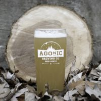 Agonic Brewing Company